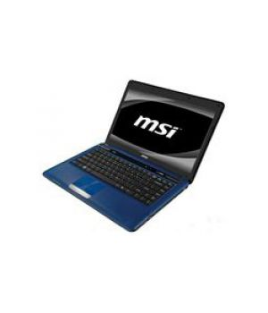 Ремонт MSI CX480-215